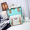 Молодежная сумка-рюкзак, фото 10