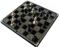 Игровой набор 3в1 Шахматы,Шашки,Нарды  50х50см.