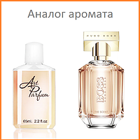 176. Духи 65 мл The Scent For Her Hugo Boss
