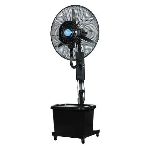 Вентилятор уличный с увлажнителем воздуха ALTAIR CF05, фото 2