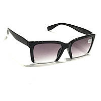 Молодежные очки с тонированной линзой, фото 1