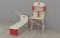 Детская игровая мебель