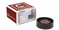 CAFFARO CFR16-91 Ролик натяжной VW 1.9/2.0TDI 70x24mm
