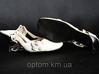 Туфли женские на завязочках купить