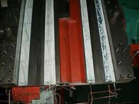 Накладные направляющие из антифрикционного материала ZX-100k для ремонта направляющих скольжения