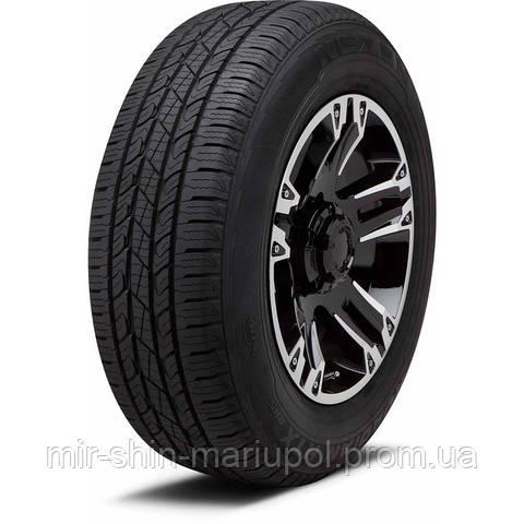 Всесезонные шины 235/55/18 Nexen Roadian HTX RH5 104V