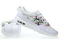 Модные женские кроссовки из текстиля от производителя с Польши