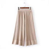 Свободные короткие брюки, кюлоты, фото 1