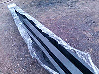 Форма железая для столба еврозаборного на 4 плиты 2,7м. От производителя, фото 1
