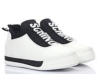 Очень модные женские кроссовки  на толстой подошве размер 36-41