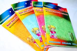 Волшебные салфетки из бамбука ХИТ продаж!!!