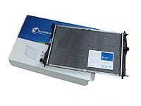 Радиатор охлаждения основной Ланос с кондиц. Лузар, LRc0561b