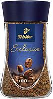 Кофе Tchibo Exclusive  растворимый, 200 г