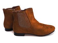 Модные и качественные женские ботинки