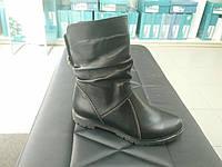 Ботинки женские натуральная кожа 36,37,38,39р