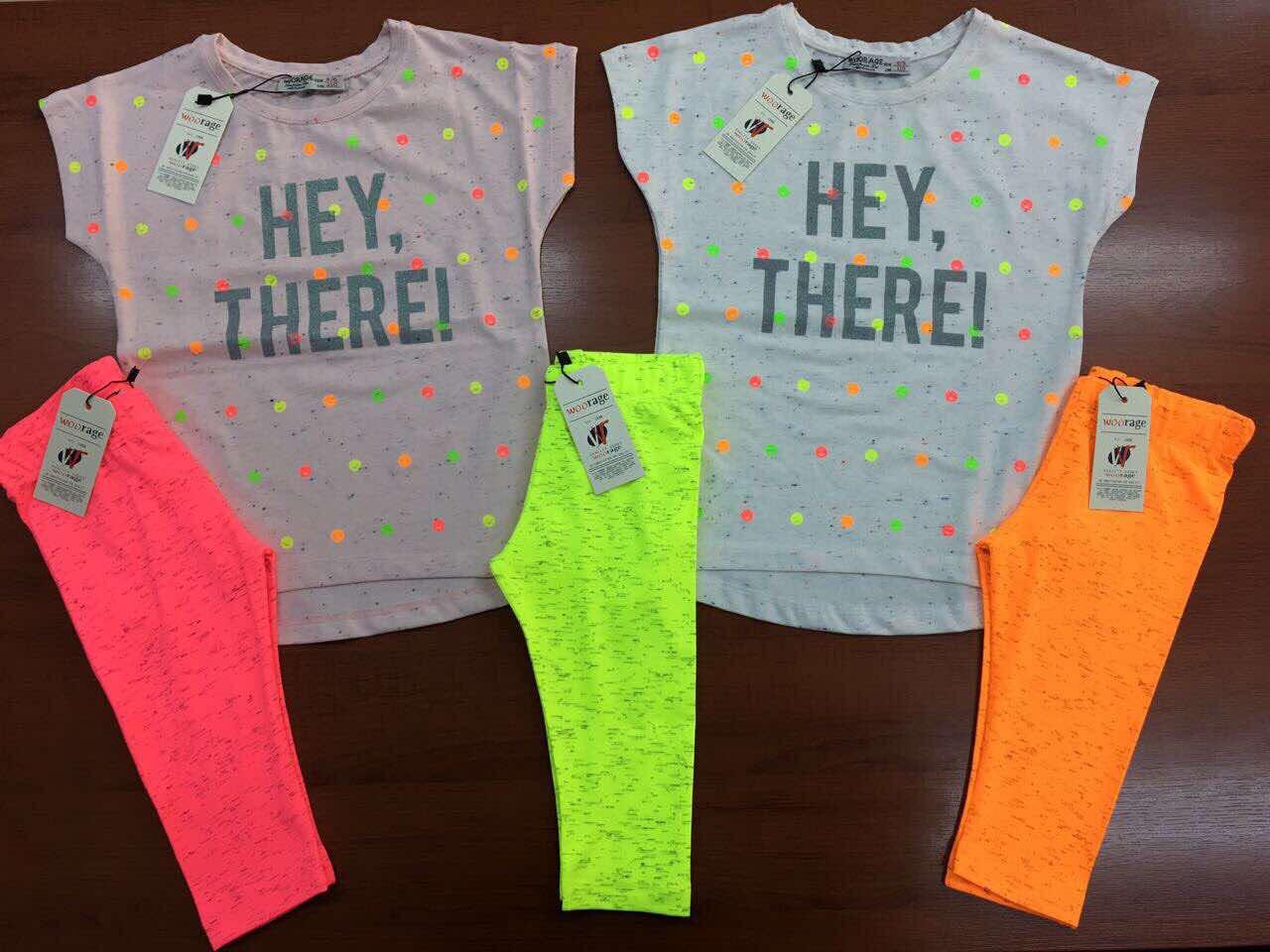 Летние бриджи - Интернет магазин детской одежды Happy hippo в Броварах