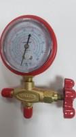 Коллектор с манометром 1-но вент. СТ-466