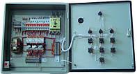 Шкафы управления БЦС-25, БЦС-50 (сепаратор виброцентробежный зерновой)