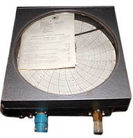 Дифманометр самопишущий ДСС-711-2С-М1