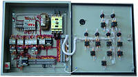 Шкафы управления ЗМ-60, ЗМ-90, ЗМ-110 (зернометатели самопередвижные)