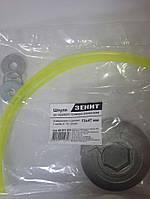 Міні-шпуля 73 мм алюмінієва Зенит 40011031