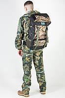 Туристический рюкзак 07VA пиксель