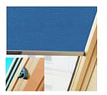 Сонцезахисні шторки для мансардних вікон Roto версія Стандарт ZRS, фото 3