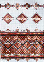 Украинские орнаменты 001
