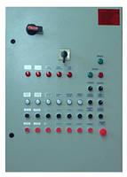 Шкафы управления КЗ-25, КЗ-50 (комплексы зерносушильные)