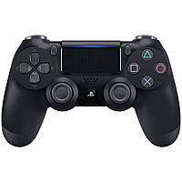 Геймпад SONY PS4 Dualshock 4 V2 Black