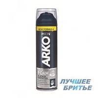 Пена для бритья ARKO PLATINUM PROTECTION