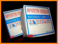 Спортивная магнезия купить: используется как в гимнастике, и в силовых видах спорта