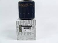 Фильтр масляный Renault Kangoo 1.5dCi 10-