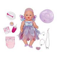 Кукла Zapf BABY BORN - ФЕЕЧКА (43 см, с чипом и аксессуарами)
