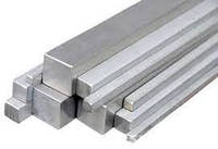 Квадрат стальной16  ст 45