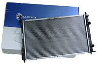 Радиатор охлаждения основной Сенс / Sens с кондиционером Лузар, LRc0461b