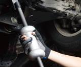 Набор для кузовного ремонта (обратный молоток и 9 насадок), 10 пр.9CH01 KING TONY, фото 2