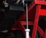 Набор для кузовного ремонта (обратный молоток и 9 насадок), 10 пр.9CH01 KING TONY, фото 3