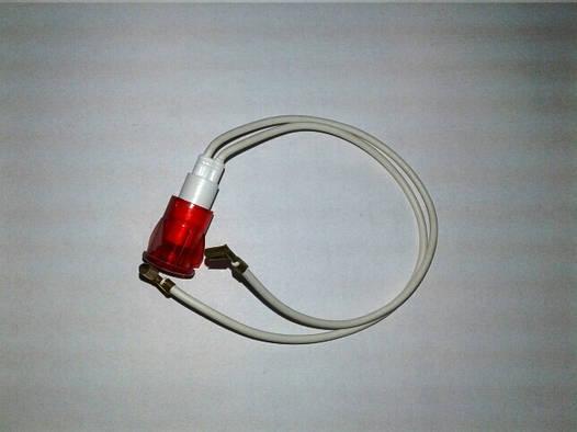 Лампа сигнальная EL 005000Atl