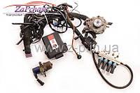 Газовое  оборудование 4-го поколения BRC Sequent 24для автомобилей с мотором мощностью до 137 л.с.