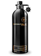 Montale Black Aoud edp 100 ml Tester