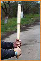 Бита бейсбольная для самообороны 80 см