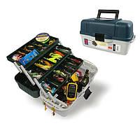 Рыболовный ящик Aquatech 2703 (3-полочный)