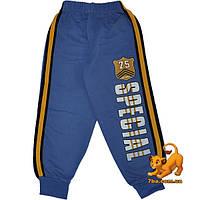 """Трикотажные спортивные брюки """"Special"""" , с принтом , для мальчиков (4-5-6-7-8 лет) (5 ед. в уп.)"""
