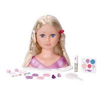Кукла-манекен Zapf MY MODEL  СТИЛИСТ (с аксессуарами)