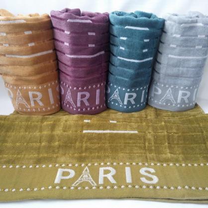 ЛИЦЕВОЕ махровое полотенце. Махровые полотенца фото 88-2