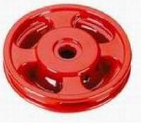 Шпуля 110 мм алюмінієва Зенит 40011011