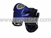Перчатки тренировочные для единоборств М1, стрейч (S)