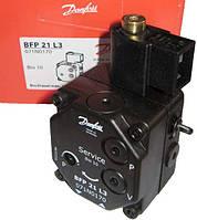 Насос Danfoss BFP 21 LG для горелки Giersch