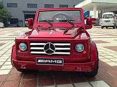 Электромобиль Mersedes Benz G 55